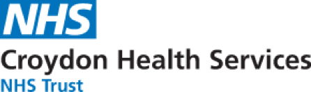 NHS Croydon Health Services NHS Trust logo